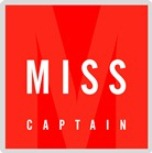 Miss Captain logo
